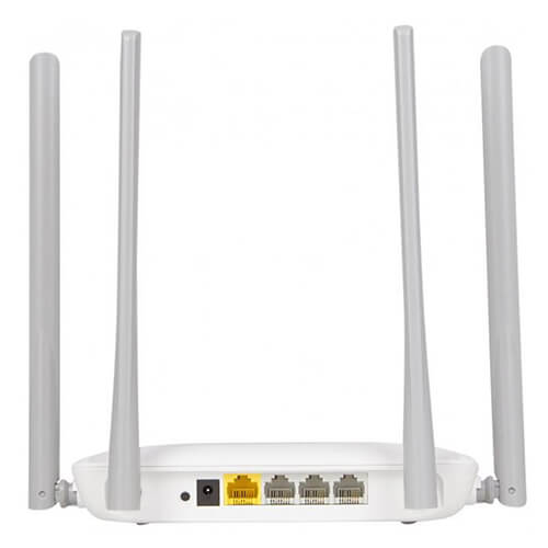Roteador Wireless N Otimizado 300Mbps MW325R Mercusys