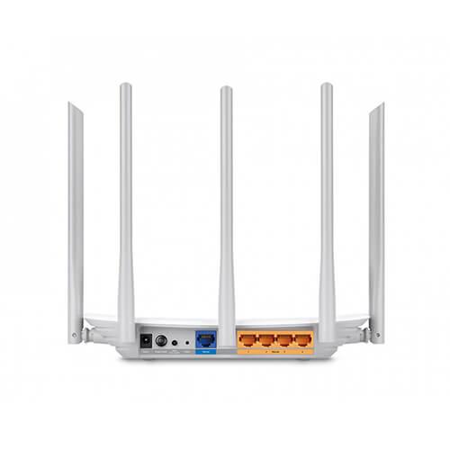 Roteador Archer C60 AC1350 05 Antenas TP Link