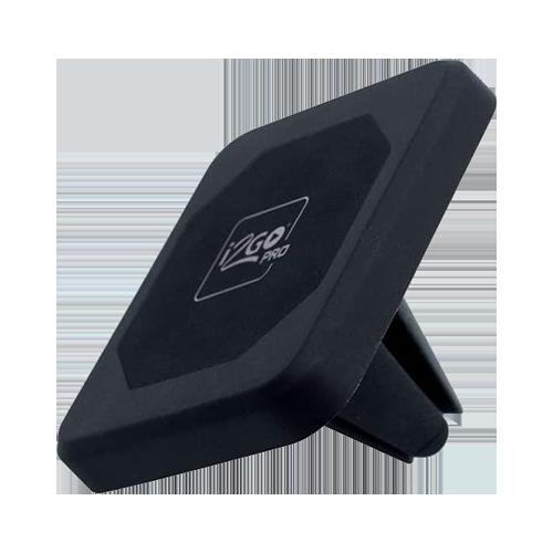 Suporte Veicular Magnético I2GO 6 imãs Quadrado