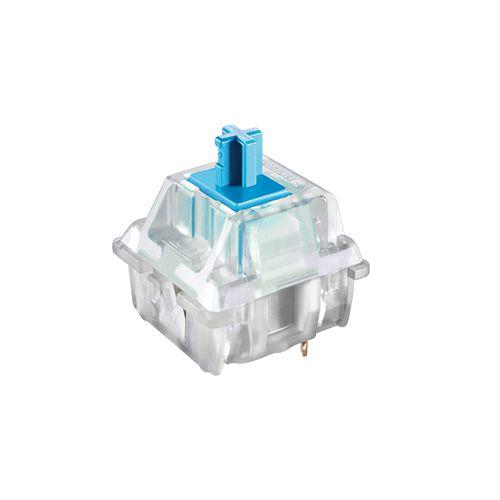 Teclado Gamer Mecânico TGK-315 T-DAGGER Switch Blue