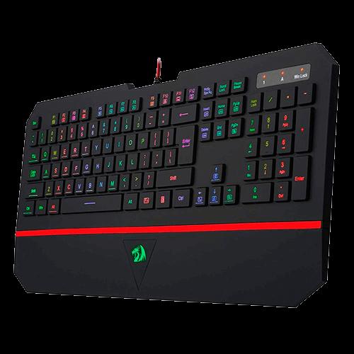 Teclado Gamer Redragon Karura2 K502-RGB ABNT2