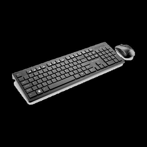 Teclado + Mouse sem Fio TC212 Multilaser
