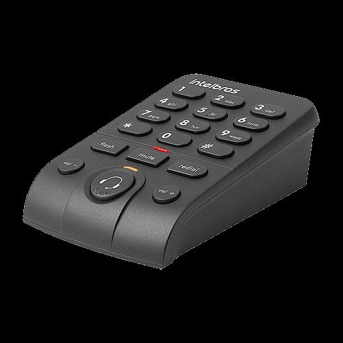 Telefone Headset Intelbras HSB40