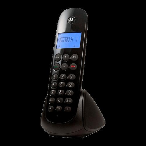 Telefone sem Fio 700 MOTOROLA com Identificador de chamadas