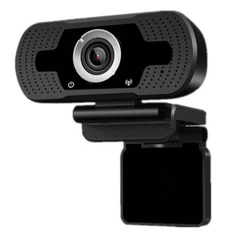 Webcam 1080P Full HD Chip Sce 30FPs
