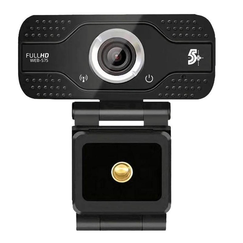 Webcam  720P HD Chip Sce 30FPs