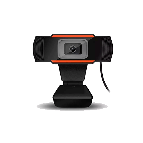 Webcam 720P Ta-Wc720 Taicom HD