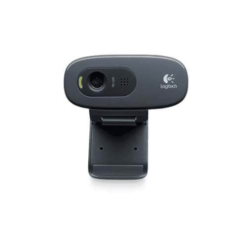 Webcam Logitech 720K HD C270