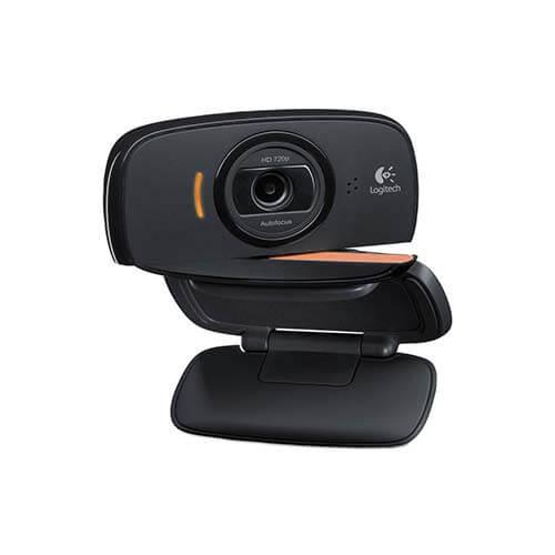 Webcam Logitech C525 720P