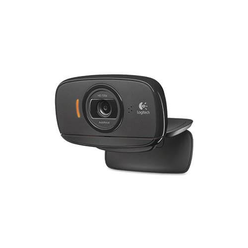 Webcam Logitech C525 720P