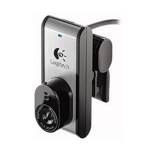 Webcam Logitech QuickCam Pro