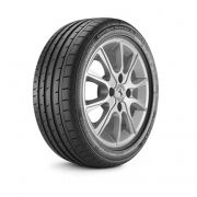 Pneu Continental 275/35ZR22 (104Y) XL FR CrossContact UHP