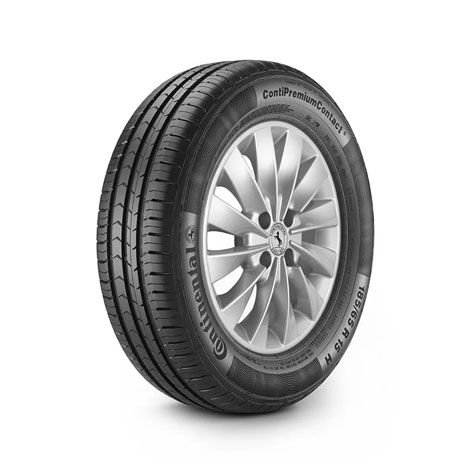 Pneu Continental 195/50R16 84H PowerContact 2
