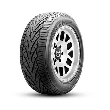 Pneu Continental 205/70R15 96T FR Grabber AT3