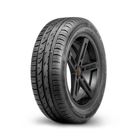 Pneu Continental 245/45R18 100W XL FR ContiSportContact 2 J