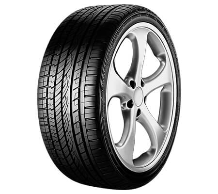 Pneu Continental 285/45R19 107W FR ML CrossContact UHP MO