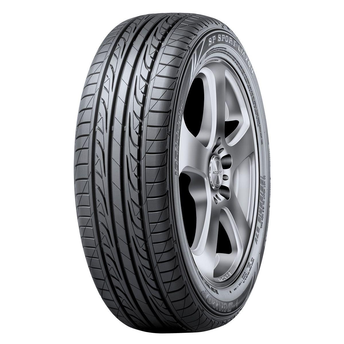 Pneu Dunlop 215/45Z R17 91W SP LM704 XL EV
