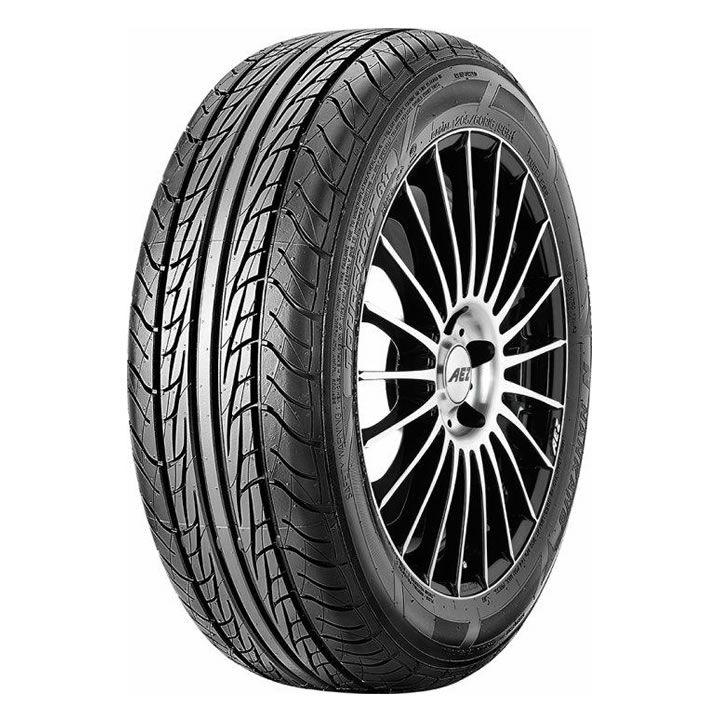 Pneu Dunlop 215/65R17 99V ZIEX ZE914A ECORUN