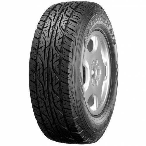Pneu Dunlop 245/75 R16 120Q WILDPEAK A/T AT02