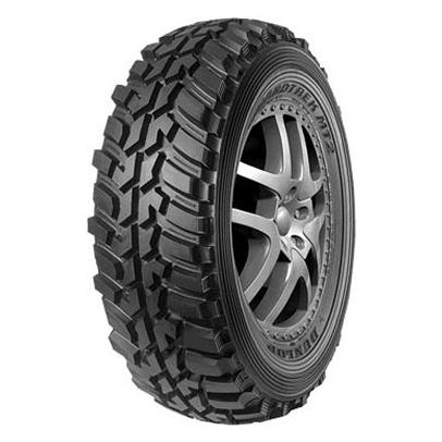 Pneu Dunlop 265/70 R16 112Q MT2