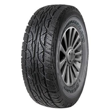 Pneu Dunlop 265/75 R16 123Q WPAT01OW