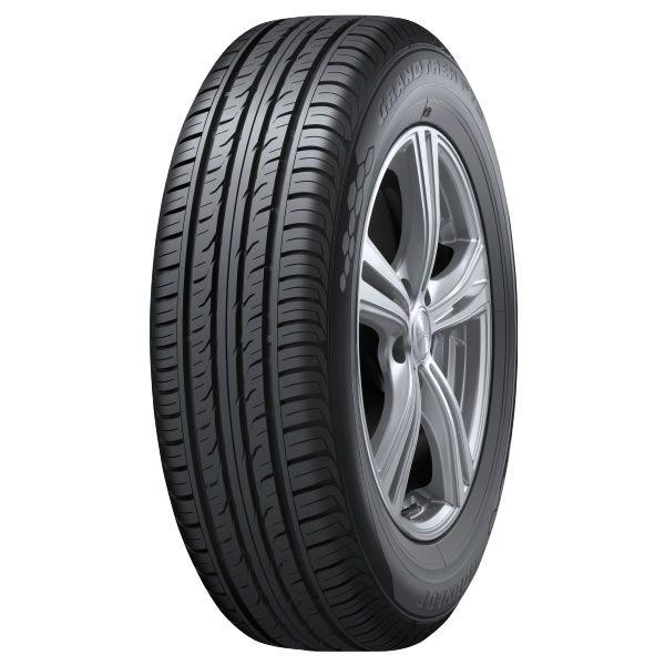 Pneu Dunlop 31X1050 R15 9S WPAT01 BLK EI