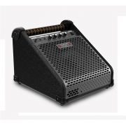 Amplificador Aroma 20W para Bateria Eletrônica