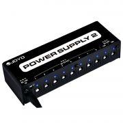 Fonte p/ Pedal Joyo Power Supply 2