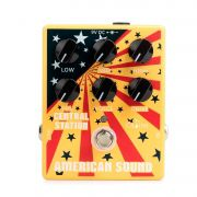 Pedal de Guitarra Caline American Sound