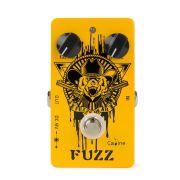 Pedal de Guitarra Caline Fuzzy Bear Fuzz