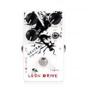 Pedal de Guitarra Caline Leon Drive