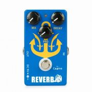 Pedal de Guitarra Caline Seahawk Reverb