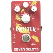 Pedal de Guitarra Caline Seven Delays