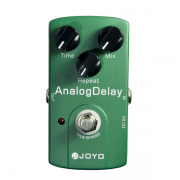 Pedal de Guitarra Joyo Analog Delay