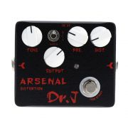 Pedal de Guitarra Joyo Arsenal Distortion