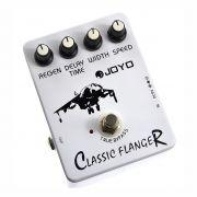 Pedal de Guitarra Joyo Classic Flanger