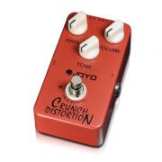 Pedal de Guitarra Joyo Crunch Distortion