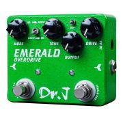 Pedal Digital Joyo Emerald Overdrive