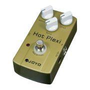 Pedal de Guitarra Joyo Hot Plexi