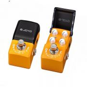 Pedal de Guitarra Joyo Orange Juice