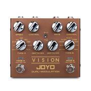 Pedal de Guitarra Joyo Vision Modulation