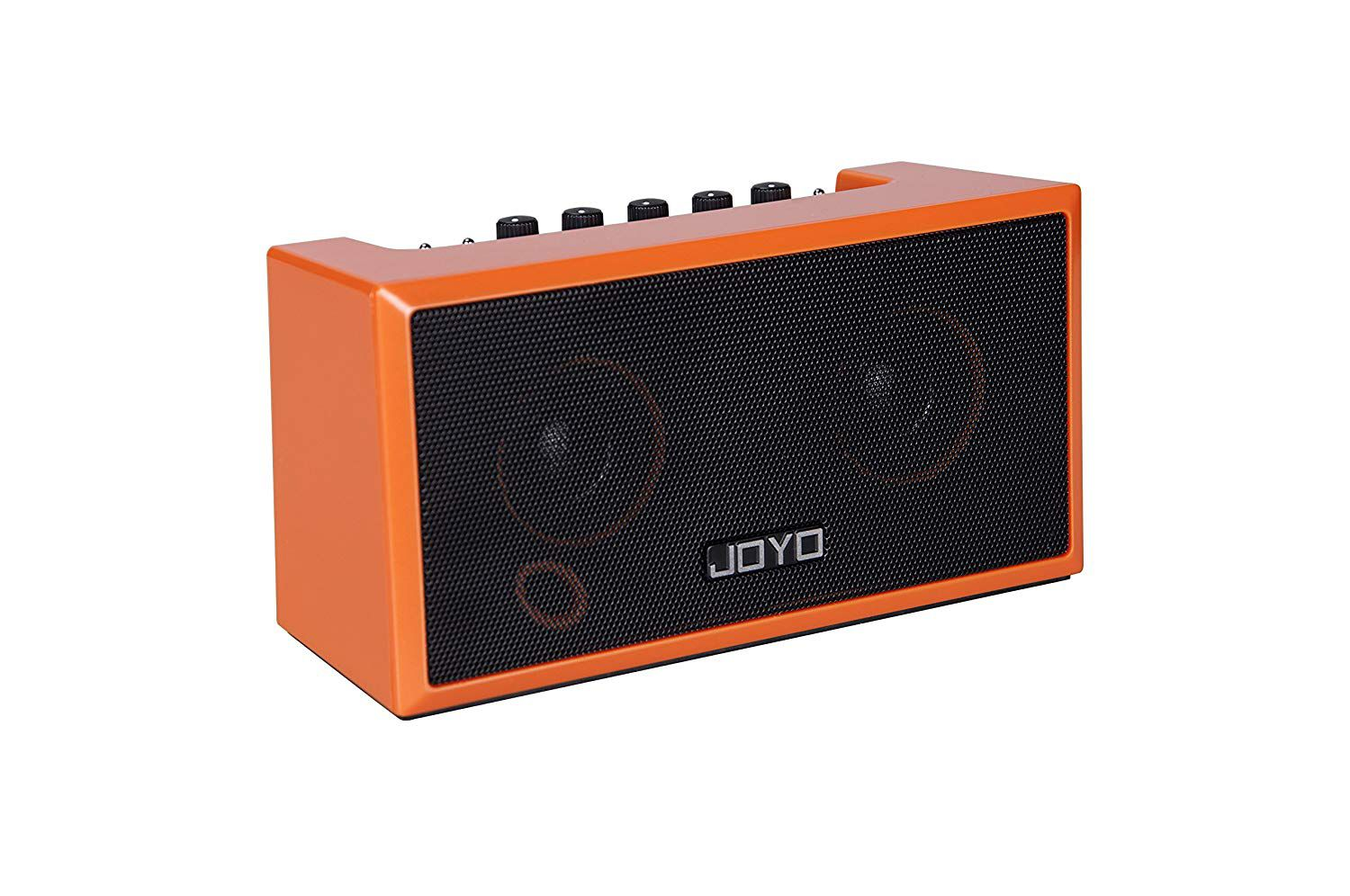 Amplificador de Guitarra Joyo Orange TOP-GT