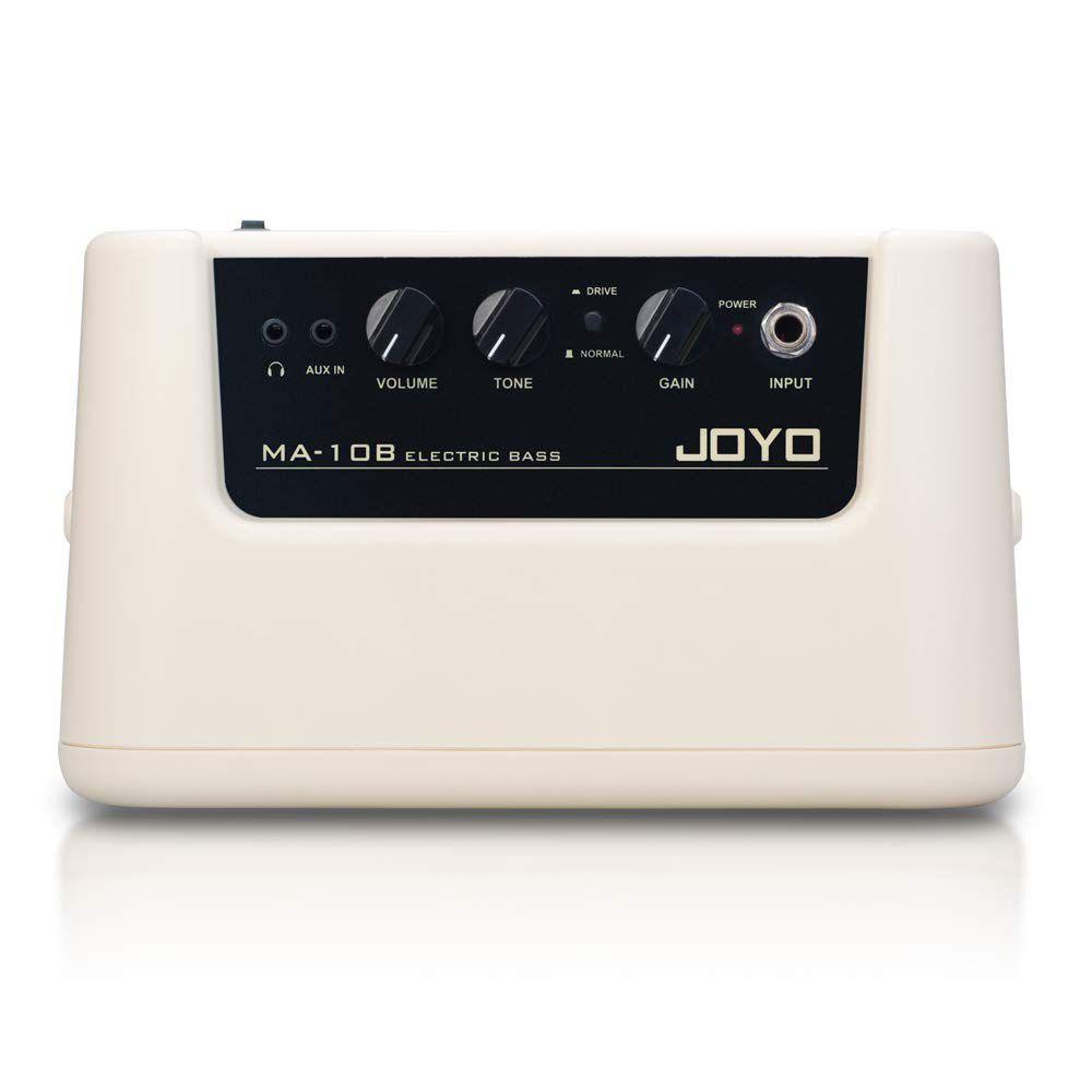 Amplificador Joyo Portátil para Contra-baixo MA-10B