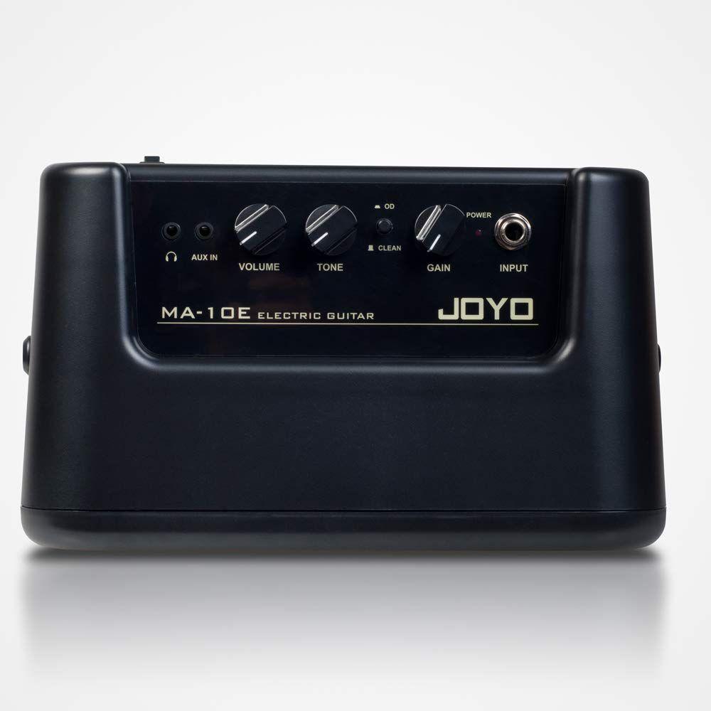 Amplificador Joyo Portátil para Guitarra MA-10E