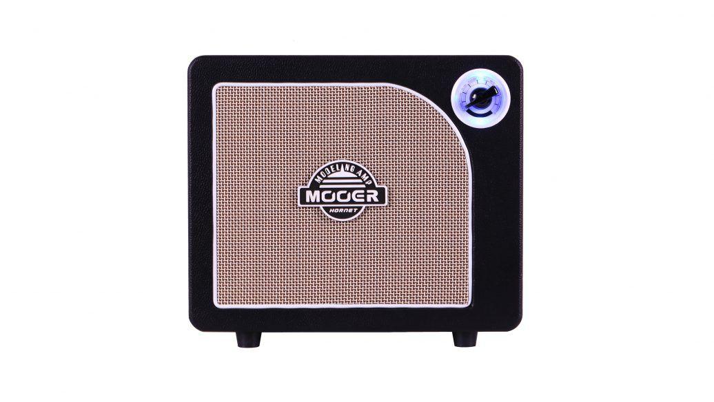 Amplificador de Guitarra Mooer Hornet Black
