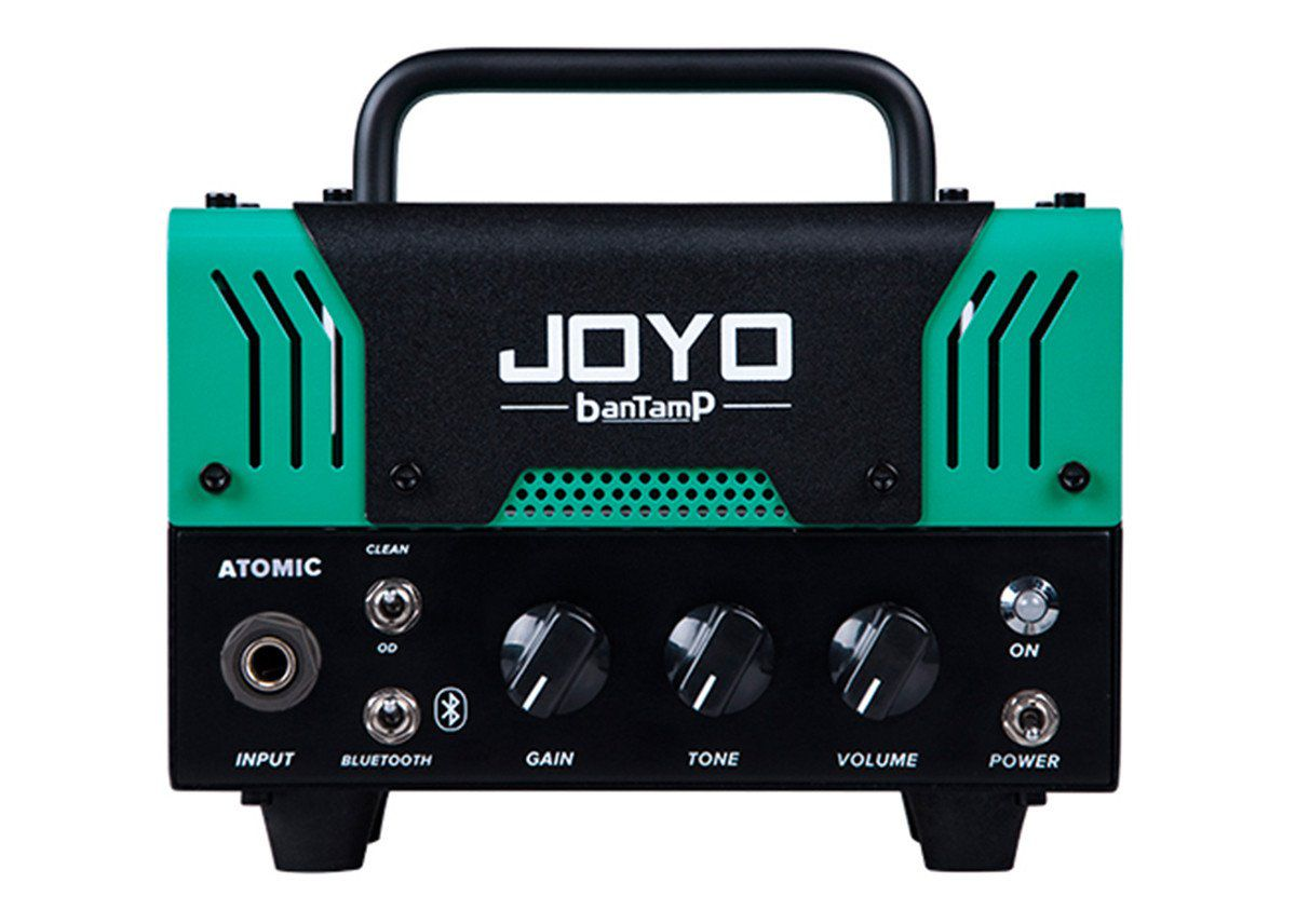 Cabeçote de Guitarra Bantamp Joyo Atomic