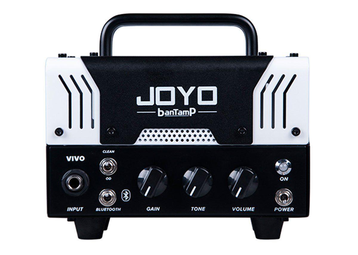 Cabeçote de Guitarra Bantamp Joyo Vivo