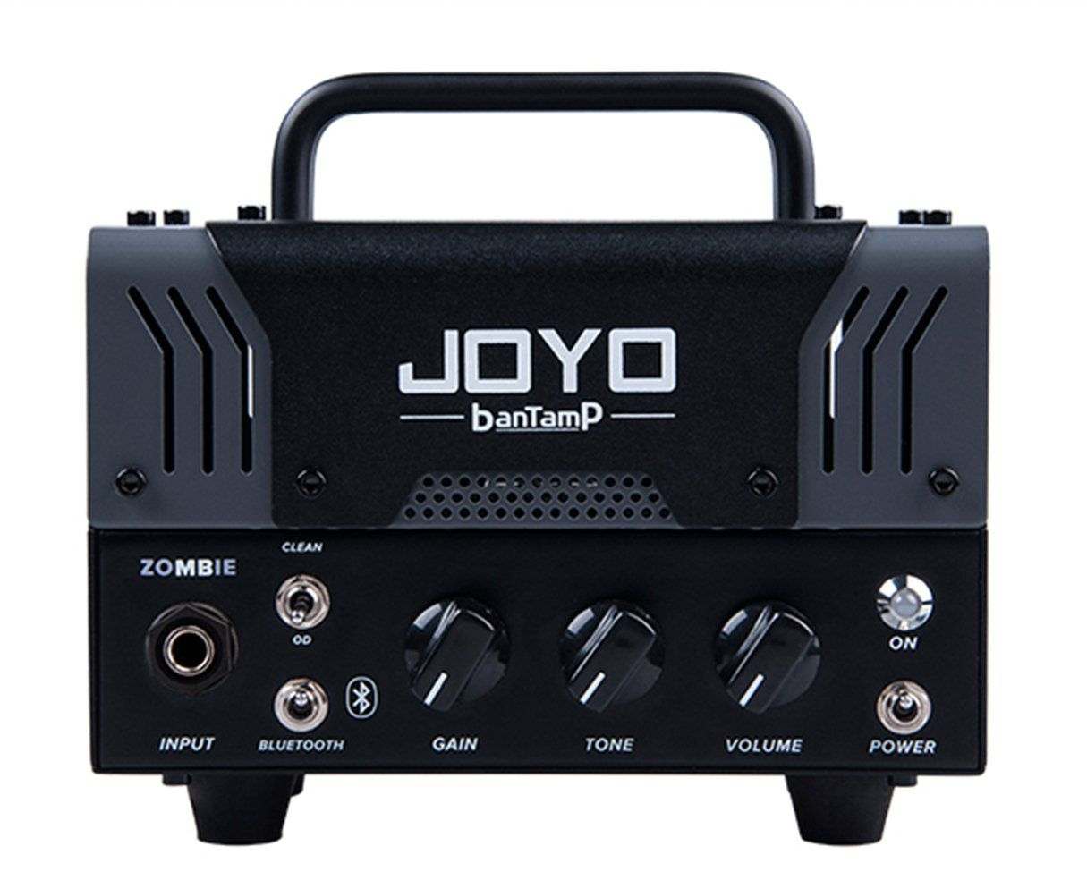 Cabeçote de Guitarra Bantamp Joyo Zombie