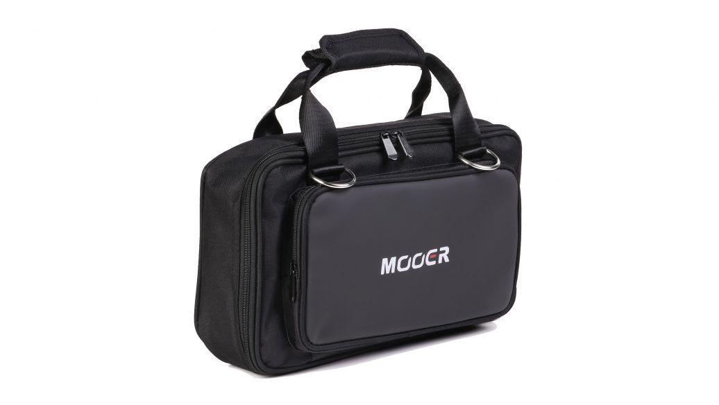 Case Mooer p/ Pedaleira GE200