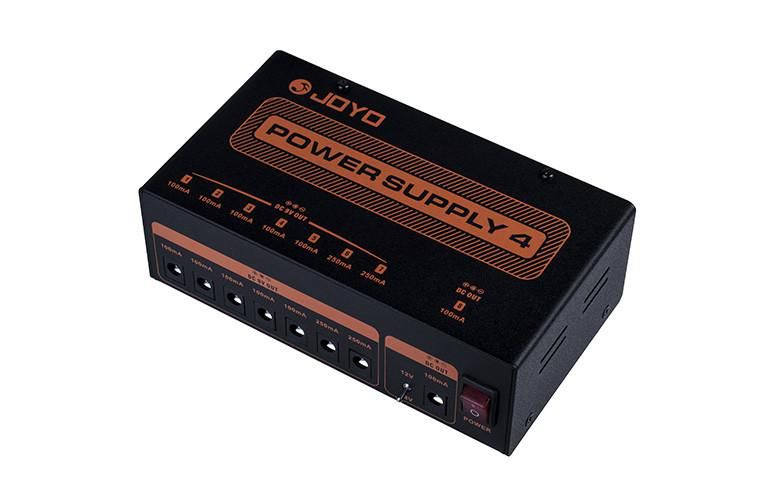 Fonte para  Pedal Joyo Power Supply 4